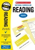 Scholastic KS2 Year 2 Reading Tests