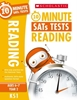 Scholastic KS2 Year 2 10 minute Reading tests