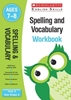 Year 3 Learning Pack [5 Books] KS2 Spelling and Vocabulary Workbook