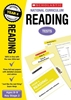 KS2 YEAR 4 MOCKS KS2 SATS PRACTICE TESTS [3 BOOKS] READING