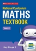 YEAR 4 LEARNING PACK [5 BOOKS] KS2 SATS MATHS TEXTBOOK