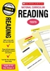 Year 5 Mock Pack [3 Books] SATS KS2 READING TESTS