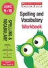 YEAR 5 LEARNING PACK [5 BOOKS] KS2 SATS SPELLING AND VOCABULARY WORKBOOK