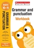 YEAR 6 KS2 SATS LEARNING PACK [5 BOOKS]. KS2 SATS GRAMMAR AND PUNCTUATION WORKBOOK