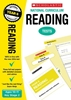 YEAR 6 KS2 MOCK PACK [3 BOOKS] KS2 SATS PRACTICE TESTS FOR ENGLISH