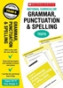 YEAR 6 KS2 MOCK PACK [3 BOOKS] KS2 SATS PRACTICE TESTS FOR GRAMMAR, PUNCTUATION AND SPELLING
