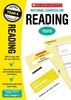 YEAR 6 KS2 MOCK PACK [4 BOOKS] KS2 SATS READING TESTS