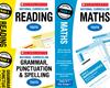 Scholastic KS2 Year 2 Mock Test Pack [3 Books]
