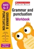 Scholastic Year 1 Grammar andVocabulary  Workbook