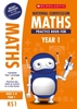 Scholastic Year 1 Maths Practice Workbook