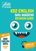 Letts Year 6 KS2 SATs  English Revision Guide