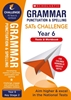 Scholastic Year 6 KS2  Grammar, Punctuation and Spelling Challenge  Tests & Workbooks with FREE P&P