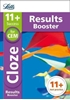 Letts CEM 11+ Cloze Booster Pack