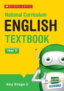 Scholastic KS2 Year 3 English Textbook x 30