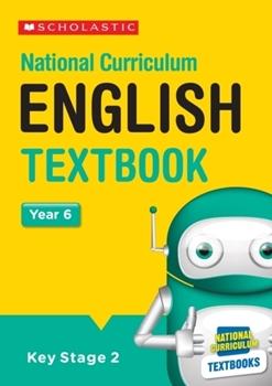 Scholastic KS2 Year 6 English Textbook x 30