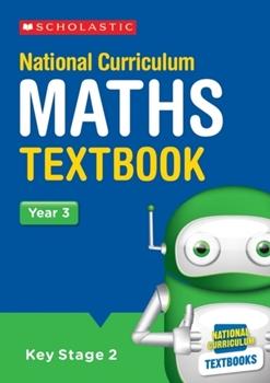 Scholastic KS2 Year 3 MathsTextbook x 30