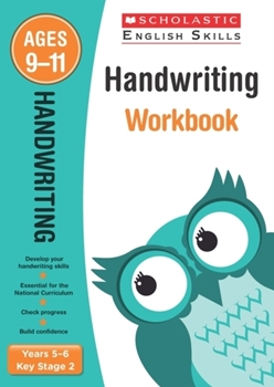Scholastic Handwriting Year 3-4 Workbook x 30