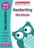 Scholastic English Skills: Handwriting Workbook (Reception to Year 2)