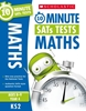 Scholastic Year 4 10 Minute Maths Tests