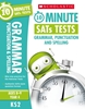 Scholastic Year 4 10 Minute SPAG Tests
