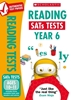Scholastic Year 6 SATs Reading Tests Dec 2018