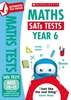 Scholastic Year 6 SATs Maths Tests Dec 2018