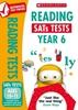 SATS TESTS KS2 SATS NEW YEAR 6  SATS READING TEST