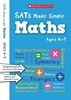 YEAR 4 EXAM PACK [5 BOOKS] KS2 SATS MATHS MADE SIMPLE  REVISION GUIDE